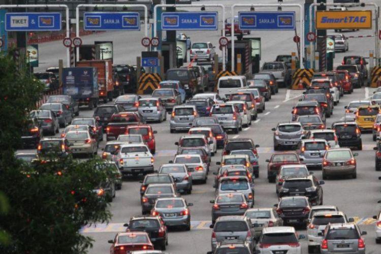 malaysian toll