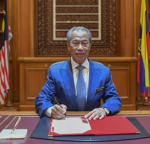 malaysian primeminister