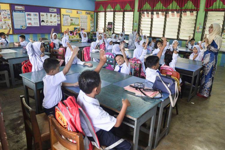 Malaysia Schools