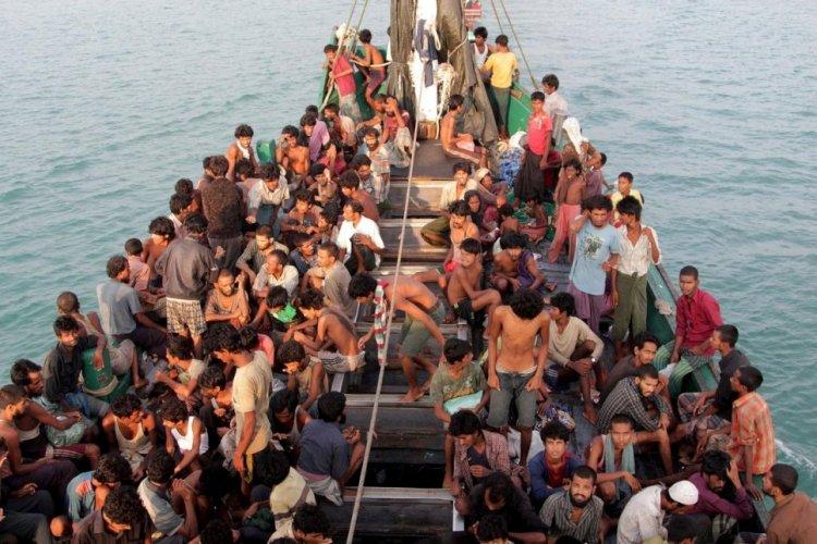 Rohingya Refuges
