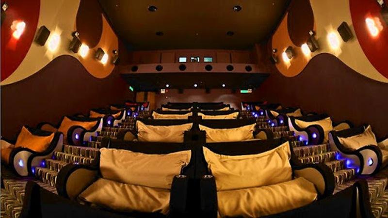 Theater in malaysia