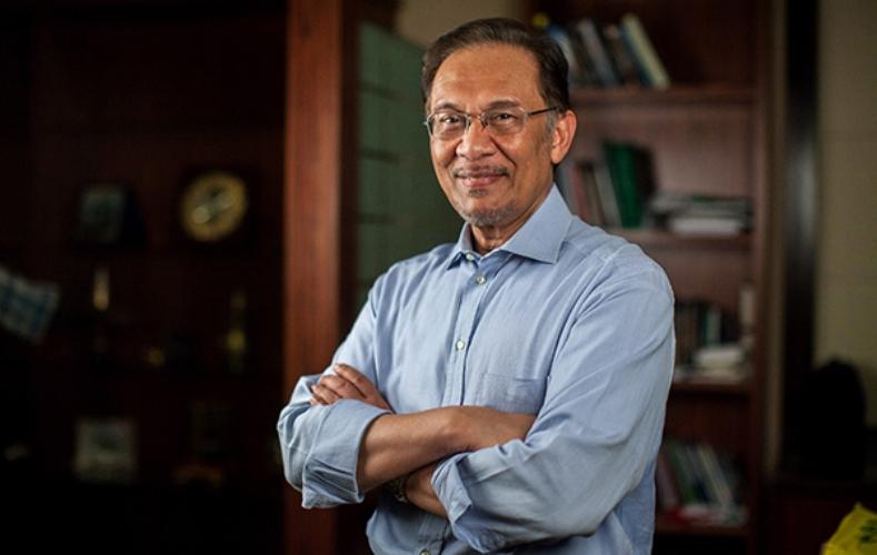 Dato Anwar Ibrahim