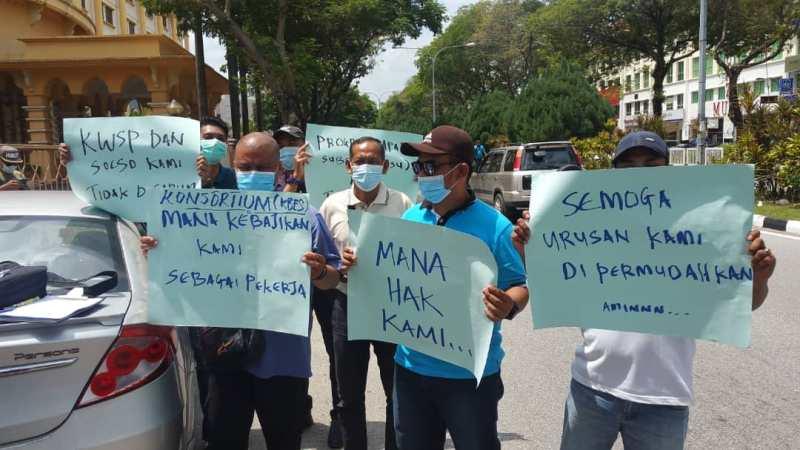 konsortium express malaysia