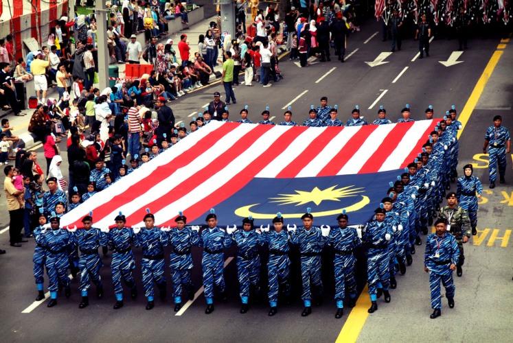 independance day parade
