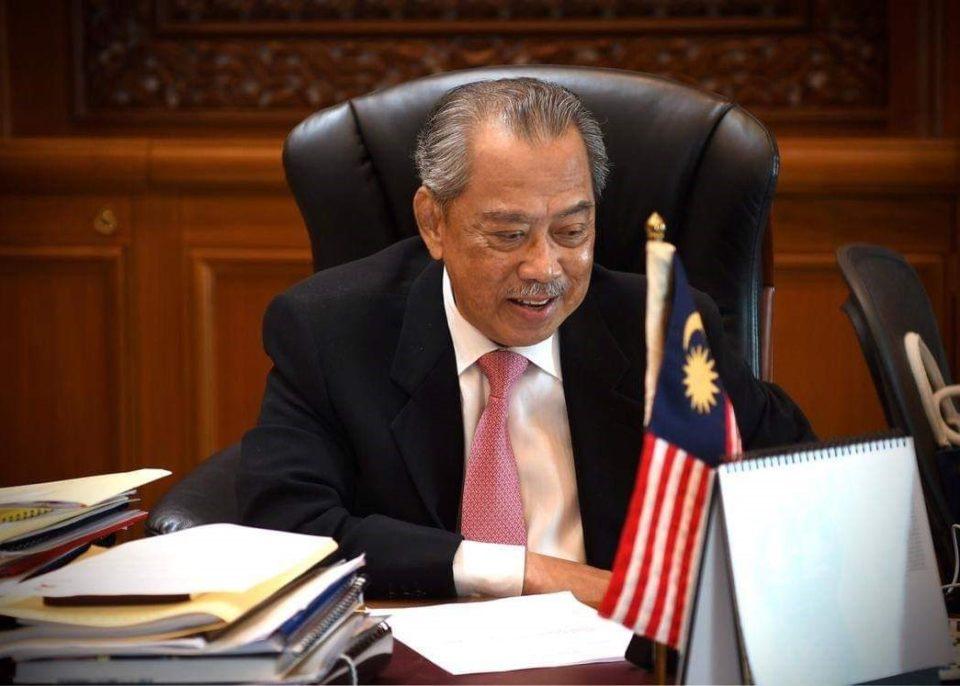 Malaysia Corona Vaccine