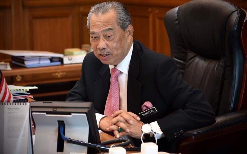 PKP Malaysia
