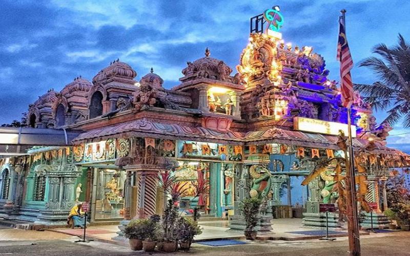 Hindu Temples Malaysia