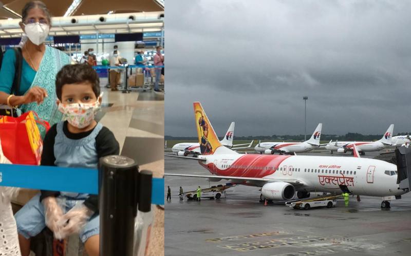 Special Flights India