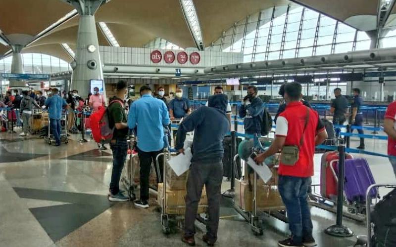 KL Chennai Flights