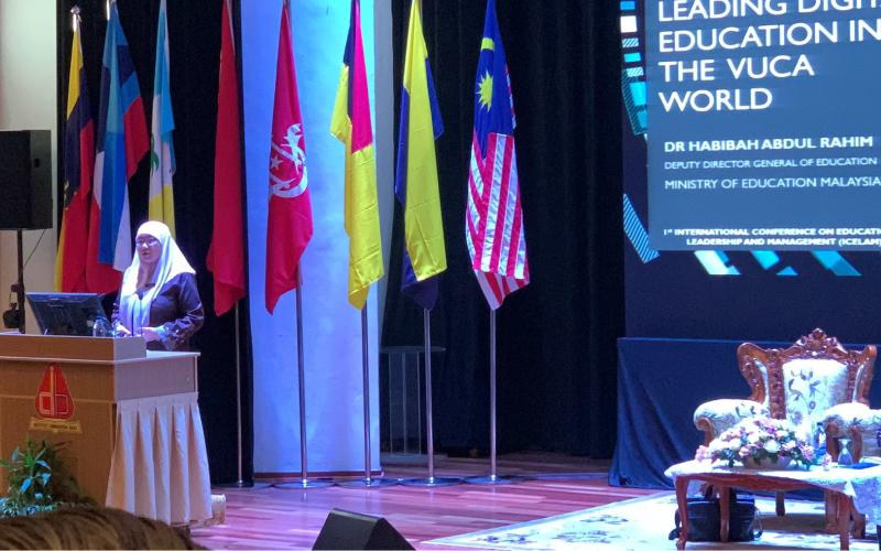 Education Ministry Malaysia