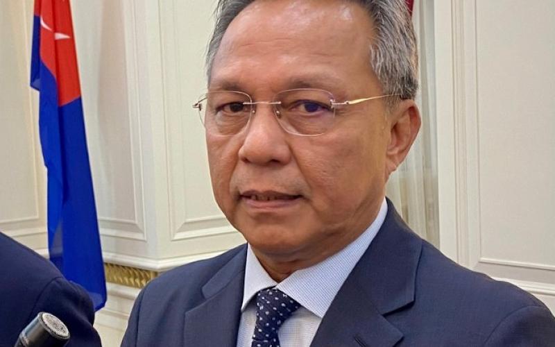 Johor Government